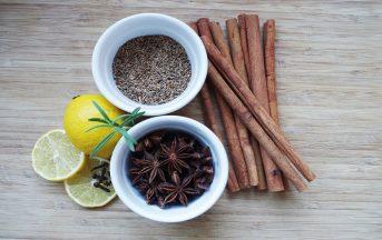 Tisana detox: zenzero, cannella e menta per tre ricette per depurarsi
