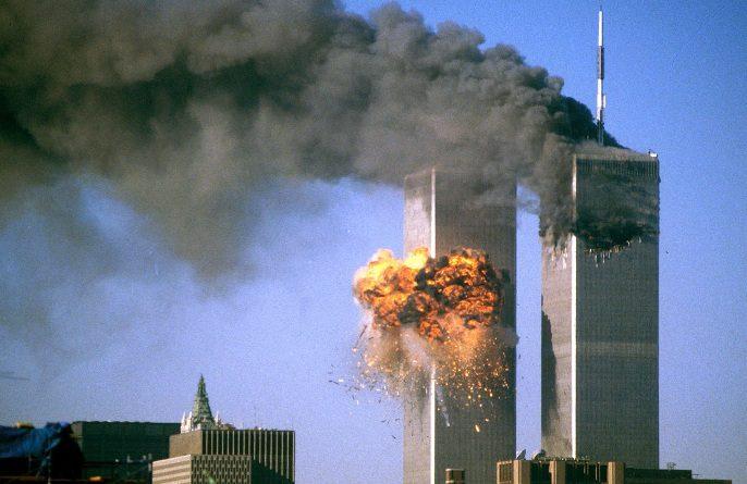World Trade Center: 15esimo anniversario dell'11 settembre