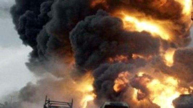 Iraq, duplice attacco bomba a mercato Baghdad: 28 morti e 53 feriti