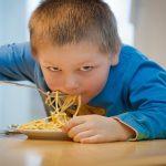 bambini inappetenti ricette cosa fare