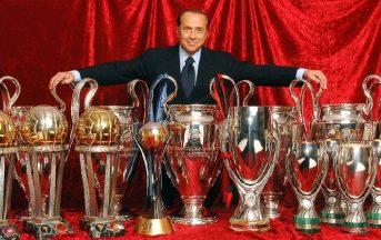 Milan Berlusconi Trofei: quanto ha guadagnato il Cavaliere in 31 anni? Facciamo i conti!
