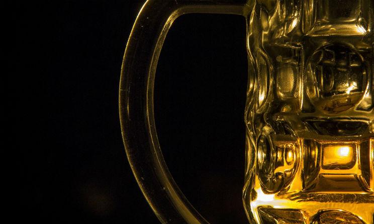 Eventi sulla birra per 2 giorni