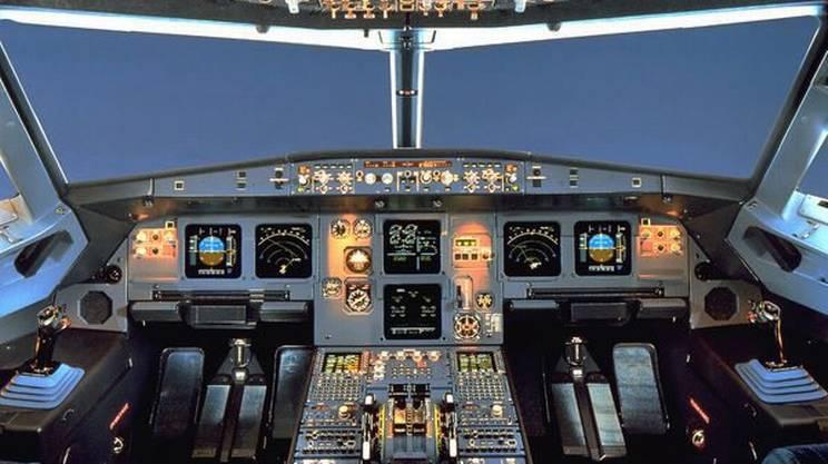 aereo precipita in colombia