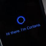 cortana windows phone aggiornamento