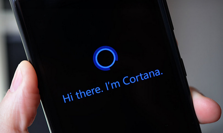 cortana windows phone aggiornamento