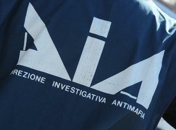Maxi operazione della Dia in diverse regioni, 8 arresti