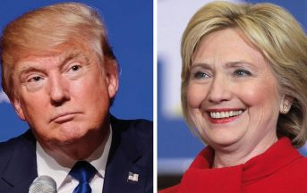 Sondaggi USA 2016, Clinton vs Trump: la democratica allarga la forbice