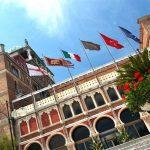 venezia 73, mostra del cinema di venezia 2016, hotel excelsior venezia, hotel excelsior storia, hotel excelsior star,