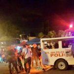 bomba al mercato di davao