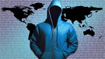 Attacco Hacker Usa