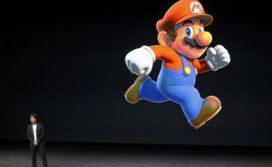 iPhone 7 Super Mario Sun