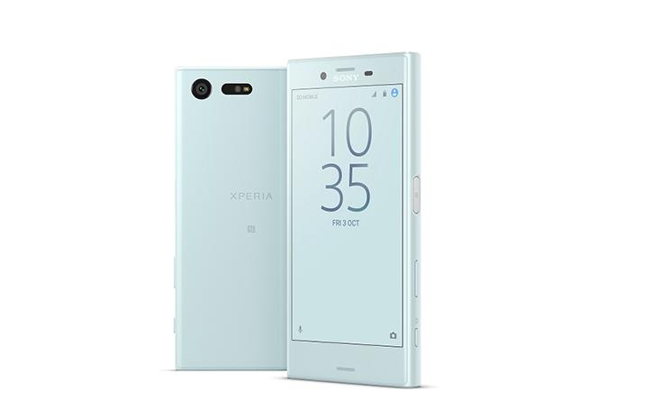 IFA 2016: Sony annuncia Xperia XZ e Xperia X Compact