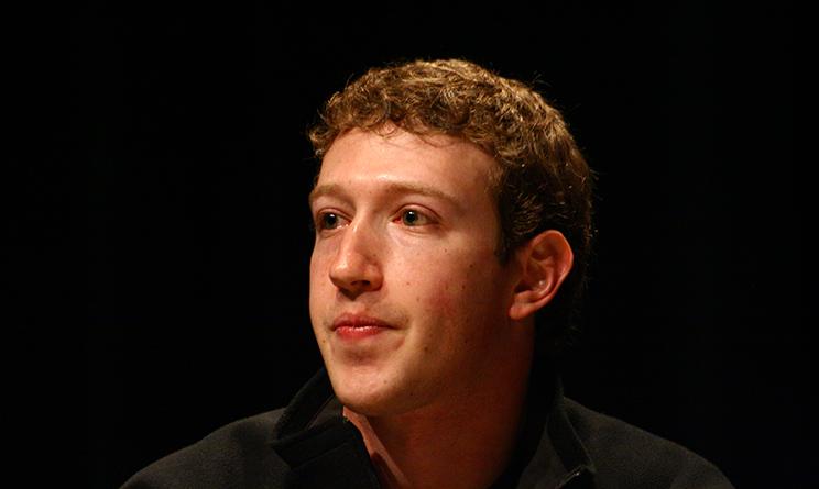 mark zuckerberg indagato