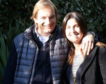 Omicidio Giulia Ballestri news Matteo Cagnoni: i video inediti che inchiodano il marito indagato