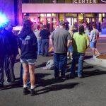 assalto centro commerciale minnesota news