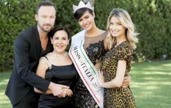 Miss Italia 2016 tra curvy e social: le novità della 77^ edizione