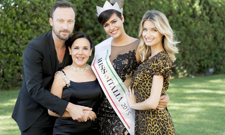 Miss Italia 2016, ecco le 40 finaliste di questa edizione