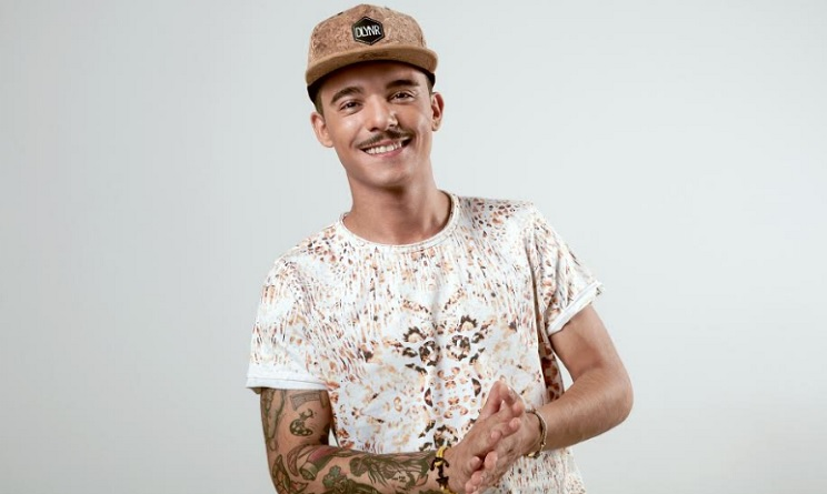 Moreno: il nuovo singolo 'Slogan' dal 2 settembre in tutte le radio