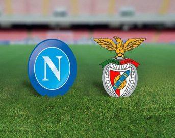Dove vedere Napoli – Benfica: ora diretta tv, streaming gratis Champions League