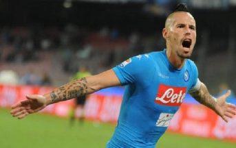 Diretta Sassuolo – Napoli dove vedere in tv e streaming gratis Serie A