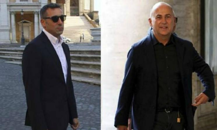 Ferzan Ozpetek, nozze col compagno al Campidoglio a Roma