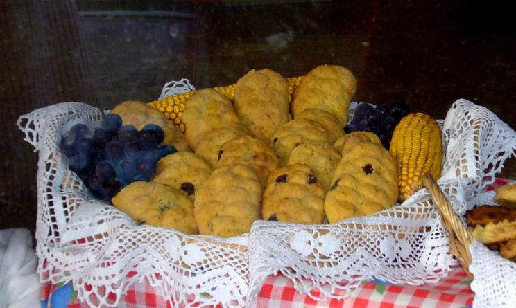 sagra Gusto di Meliga in Piemonte ricetta