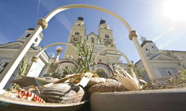 Festa del pane e dello strudel Bressanone ottobre 2016