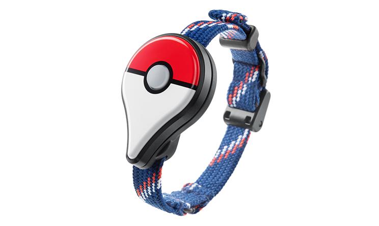 Pokemon Go Plus: a breve potrete fare a meno del vostro telefono!