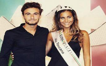 Miss Italia 2016, Rachele Risaliti fidanzato: ecco le foto della coppia
