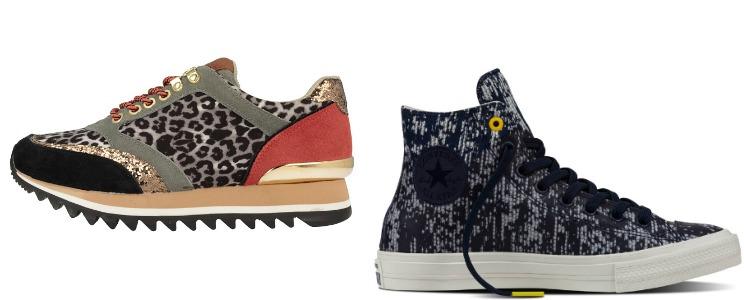 4b777ef46605c Tendenze moda Autunno Inverno 2016-2017  5 scarpe originali per la ...