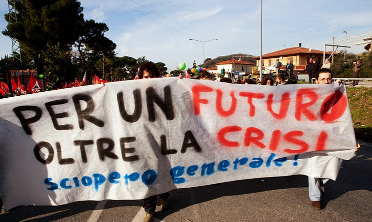 Sicurezza sul lavoro: scatta lo sciopero in tutte le aziende metalmeccaniche
