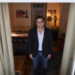 Arafa, immigrati USA airbnb