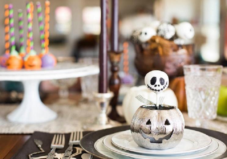 Decorazioni Tavola Halloween Fai Da Te : Addobbi fai da te halloween decorazioni halloween fai da te