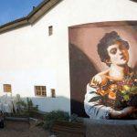 ANdrea Ravo Mattoni Caravaggio