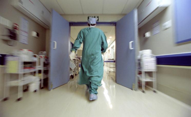 DONNA ABORTO RESPINTA DA 23 OSPEDALI