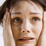 Attacchi di panico azioni che peggiorano ansia