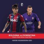 Bologna-Fiorentina probabili formazioni