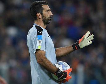 """Juventus, Buffon 'attacca' le proprietà straniere di Inter, Roma e Milan: """"Povera Italia!"""""""