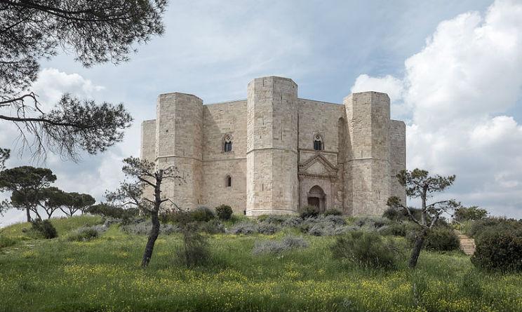 Castel del Monte nel Barese (Andria)