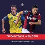 Chievo Verona-Bologna probabili formazioni
