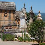 cimiteri bellissimi da visitare in Italia