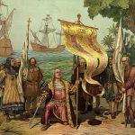 12 ottobre 1492 scoperta dell'America