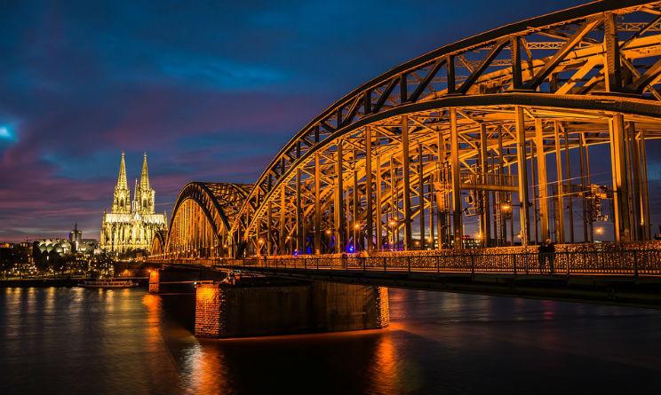 Le 5 offerte più economiche per un viaggio in Europa per il ponte del 1° novembre