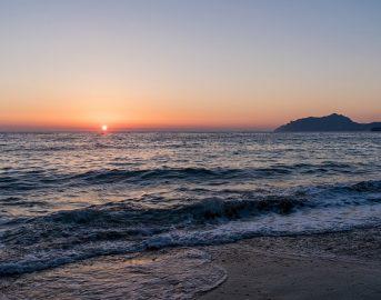Le 7 spiagge pi belle della calabria ionica dove andare for Dove andare in vacanza a novembre in italia