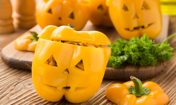 Decorazioni Tavola Halloween Fai Da Te : Halloween decorazioni fai da te apparecchiare la tavola per