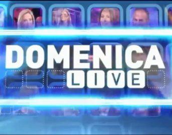 Domenica Live oggi 19 marzo 2017 ospiti: Gina Lollobrigida, Lory Del Santo e Francesca De André