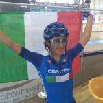Elisa Balsamo Mondiali Ciclismo Doha