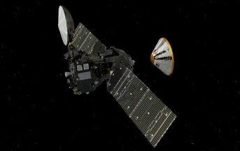 Marte sonda cosa sta succedendo: il lungo silenzio di Schiaparelli, missione fallita?