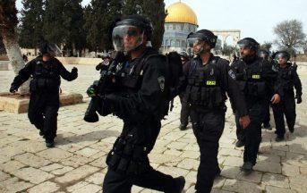 Attentato a Gerusalemme: camion sulla folla come a Nizza e Berlino