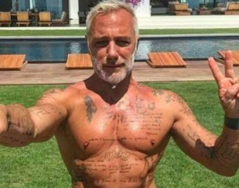 Gianluca Vacchi video: il re dei social segue le orme di Nina Moric?